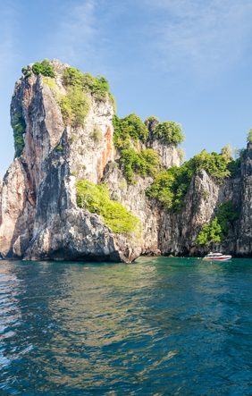 Les îles Koh