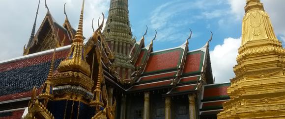 l'héritage de la Thaïlande